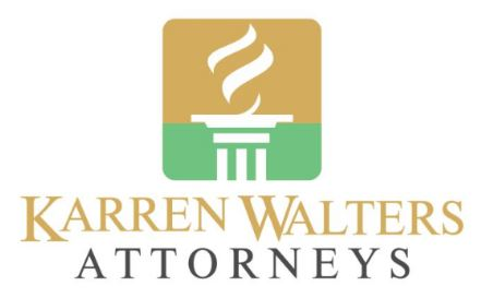Karren Walters Attorneys